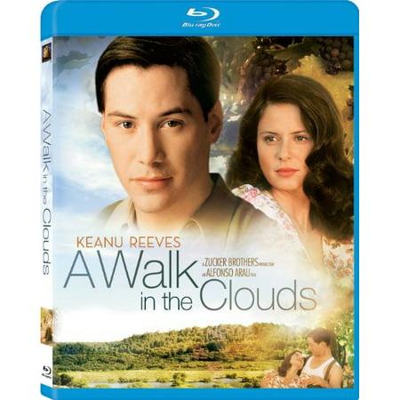 A Walk In The Clouds  Blu Ray