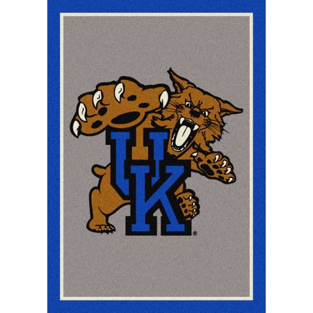 Milliken Ncaa College Spirit Area Rugs - Contemporary 74234 Ncaa College Team Sports Novelty