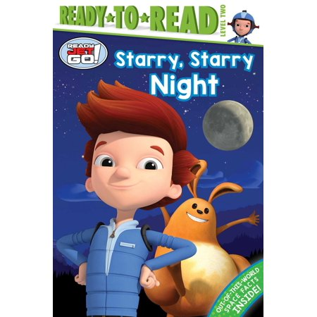 Starry, Starry Night (Paperback)