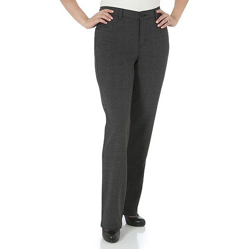 Riders by Lee Women's Plus-Size Classic Casual Pants