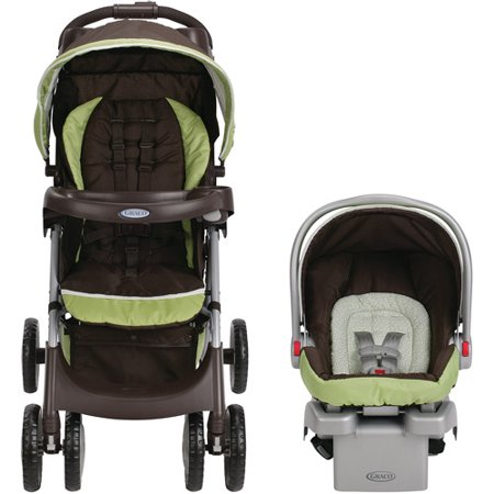 Comfy Cruiser Travel System Graco
