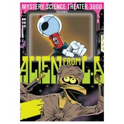 Mystery Science Theater 3000: Alien From L.A. (1993) by