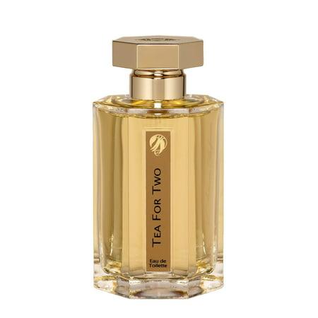 L'Artisan Parfumeur Tea For Two Eau De Toilette 3.4oz/100ml (Orignial (L Artisan Parfumeur Al Oudh Eau De Parfum)
