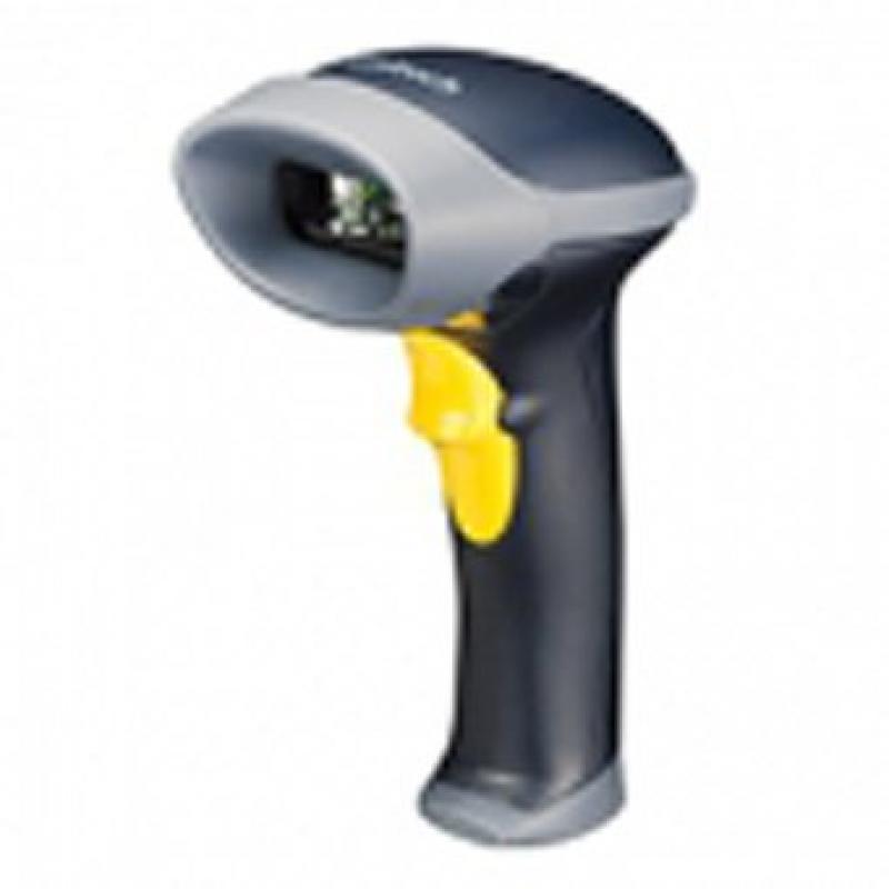 Unitech MS842-DUPBGC-SG MS842P Barcode Scanner, Cordless,...