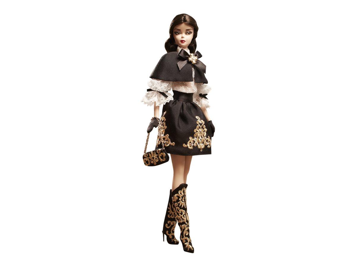 Barbie Mattel Barbie Fashion Model Collection Dulcissi by Mattel