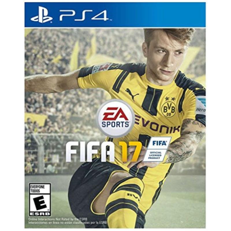 FIFA 17 - PlayStation 4 (Ps4 Fifa 2017) Brand New