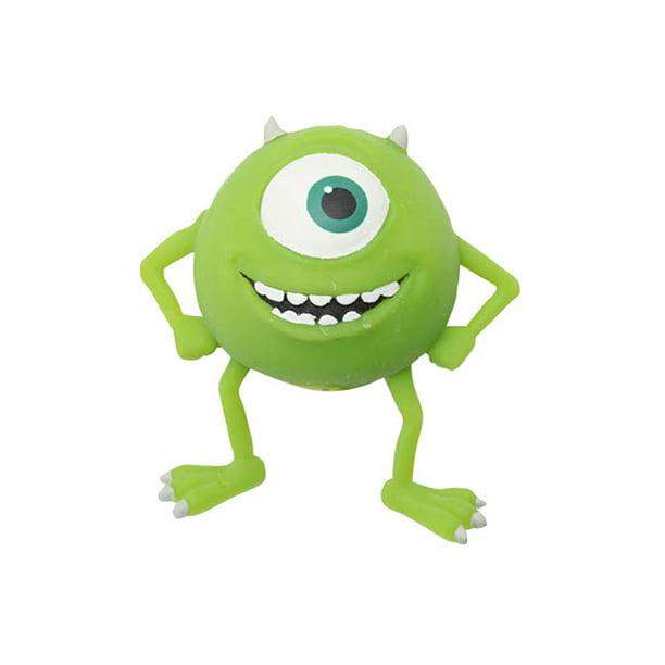 Imperial Toy Monsters Inc Mike Wazowski Life Like Character Figure Walmart Com Walmart Com