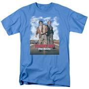 Tommy Boy Movie Poster Mens Short Sleeve Shirt