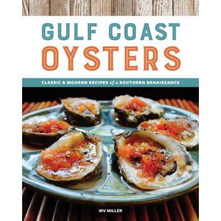 Gulf Coast Oysters (Gulf Coast Lighthouses)