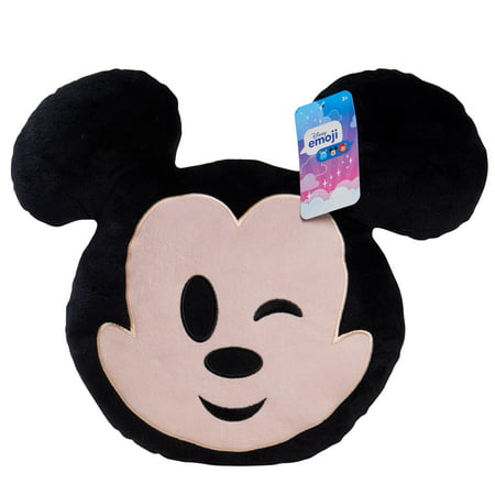Disney Emoji Mickey Mouse Wink 13