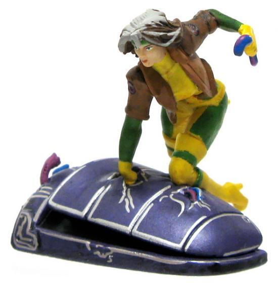 Click here to buy Marvel Modern X-Men Rogue PVC Figure.
