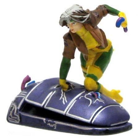 Marvel Modern X-Men Rogue PVC Figure (Rogue On Xmen)