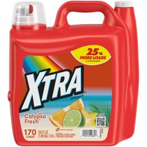 Laundry Detergent: Xtra