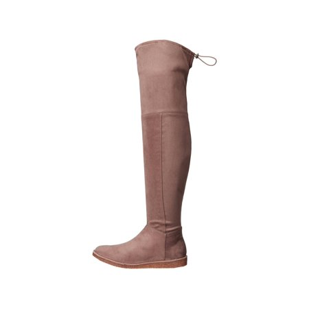 d89e913e20ee BCBGeneration Womens Brennan Closed Toe Over Knee Fashion Boots - image 2  of 2 ...
