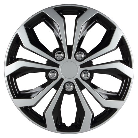 """hubcaps wheel covers 14 inch 14"""" Hubcaps Spyder"""