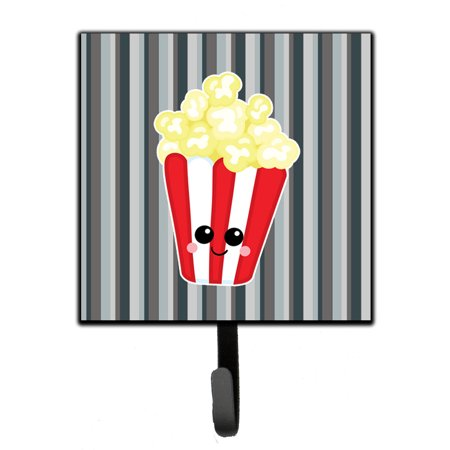 Popcorn Face Leash or Key Holder BB7053SH4 for $<!---->
