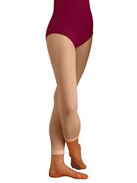 b23587c804405 Product Image body wrappers a33 womens total stretch footless tights  (small/medium - jazzy tan)