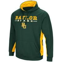 Baylor University Bears Hoodie Performance Fleece Pullover Jacket