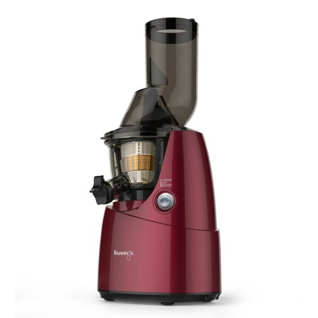 Kuvings Whole Slow Juicer (Pearl-Red)