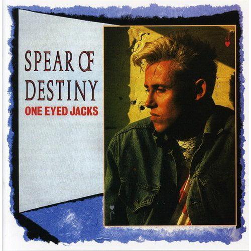 One Eyed Jacks (Bonus Tracks) (Rmst)
