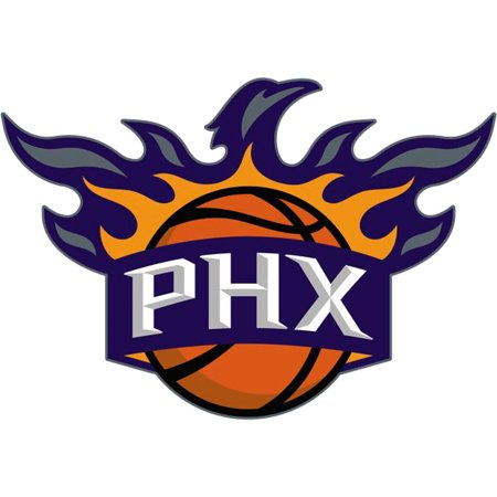 Phoenix Sun (Phoenix Suns Fathead Giant Removable Decal - No)