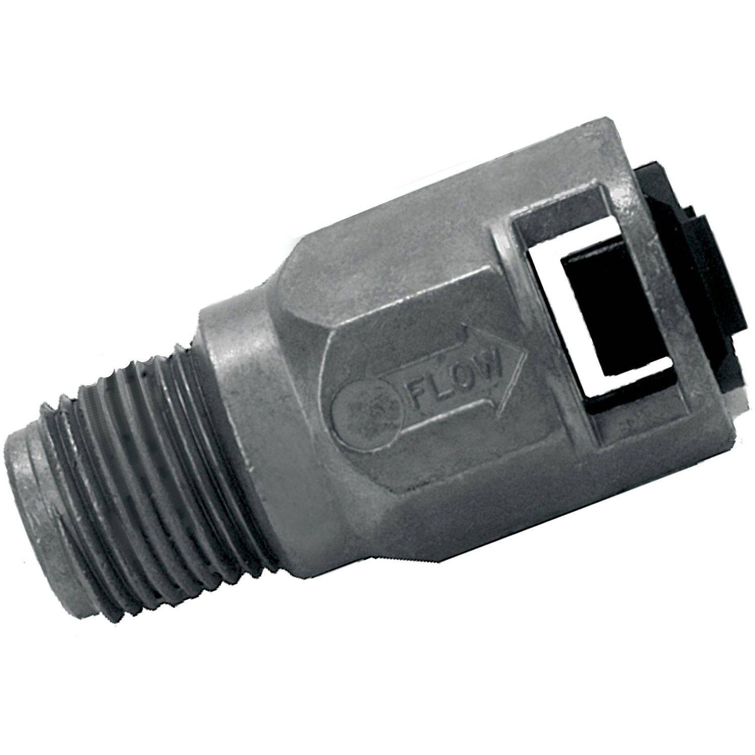 Image of ACDelco 15-30900 Fitting Heater HS