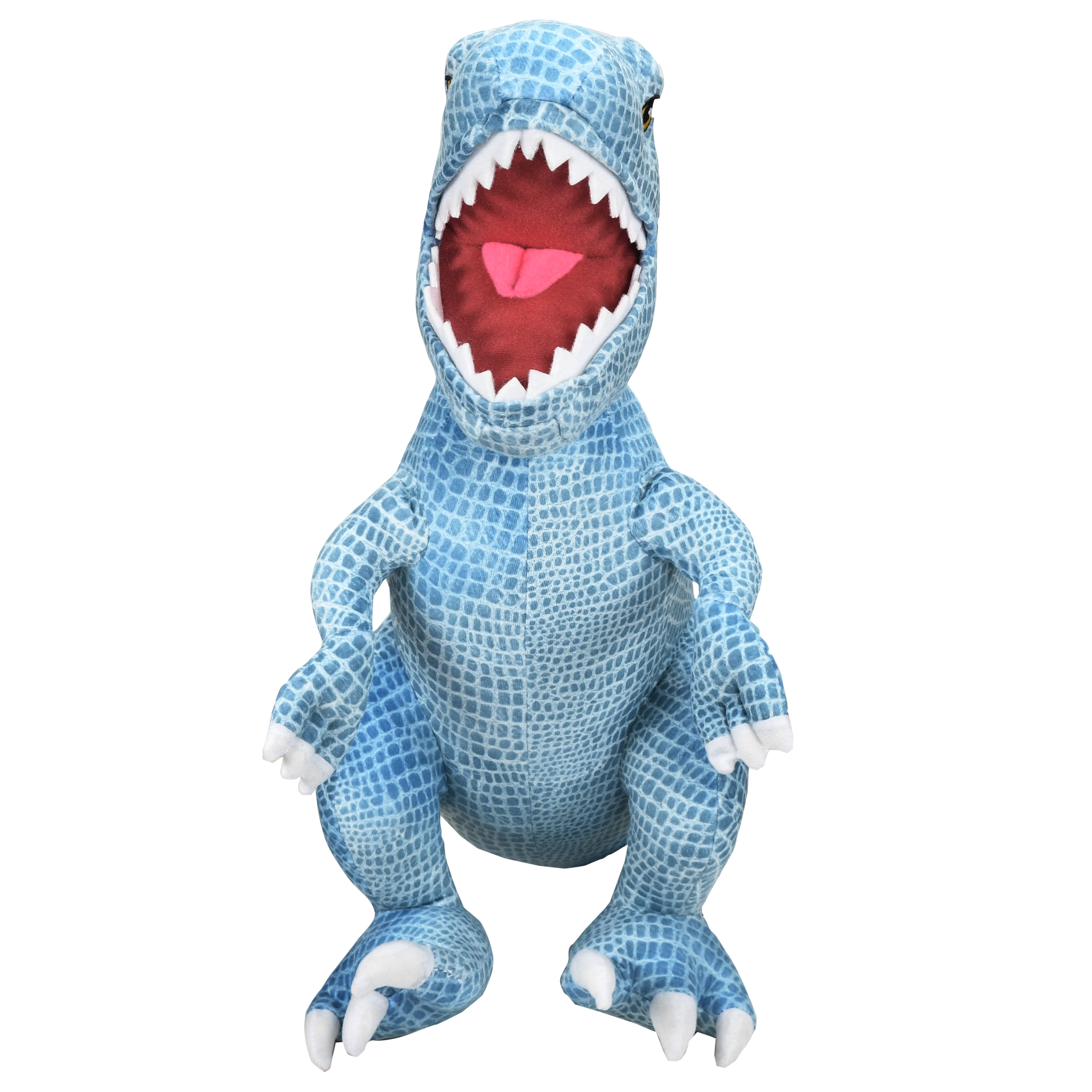 Universal Jurassic World Big Time Blue Plw Bdy
