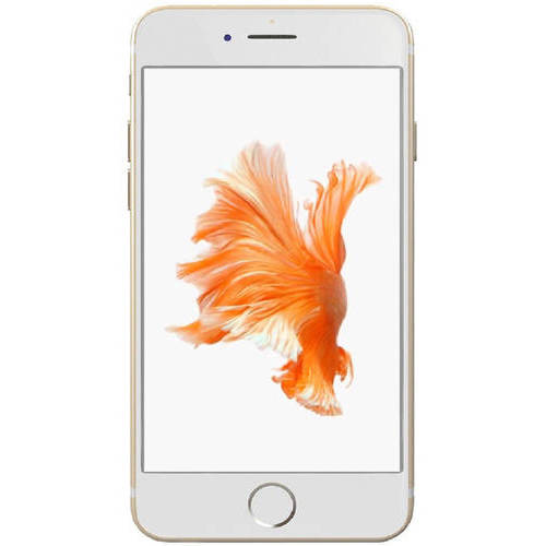 Certified Refurbished Apple iPhone 6S Plus 16GB GSM Smartphone (Unlocked) by Apple