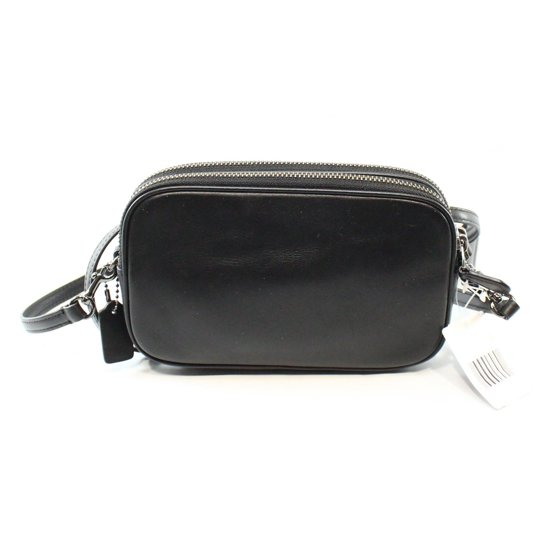 Coach Coach New Black Canyon Quilt Crossbody Embossed