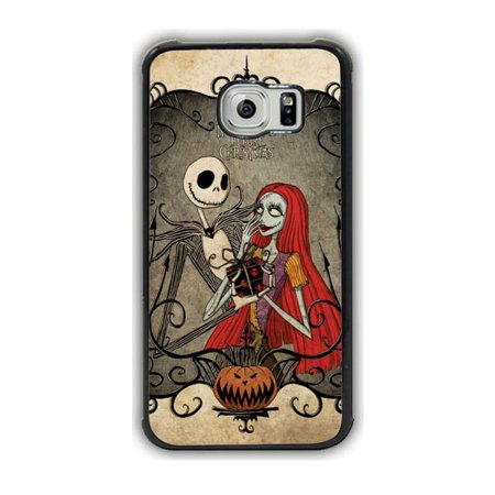 Nightmare Before Christmas Galaxy S7 Case
