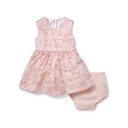 Lace Dress and Diaper Cover (Baby Girls)](Jelly The Pug Dress Sale)