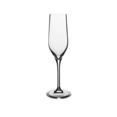 Stolzle Eclipse 6.25 Ounce Champagne Flute, Set of 6](Bridesmaid Champagne Flutes)