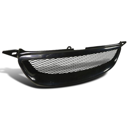 spec-d tuning 2003-2008 toyota corolla jdm mesh front hood grill grille 03 04 05 06 07 08