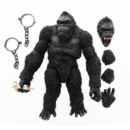 King Kong Mask (King Kong of Skull Island 7 Inch Action)