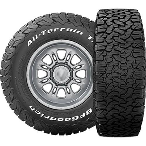 Bf Goodrich All Terrain T A Ko2 285 75r16 Tire Walmart Com