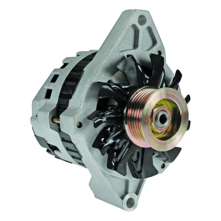 1990 Oldsmobile 98 Replacement (New Alternator 3.8 3.8L Regal 1990 1991 1992 1993 1994 1995 /1991 Park Avenue , Oldsmobile 98 Delta 88 Lesabre)
