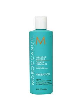 moroccan oil hydrating shampoo, 8.5 ounce