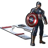 NMR Calendars,  Avengers 2 Captain America Desktop Standee