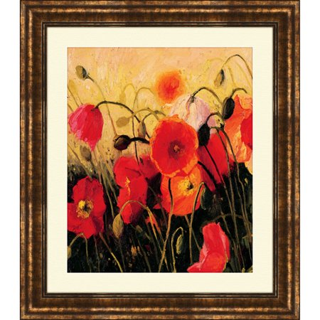 Pro Tour Memorabilia Poppy Party Under Glass -