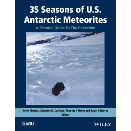 35 Seasons of U.s. Antarctic Meteorites 1976-2010: A Pictorial Guide to the Collection