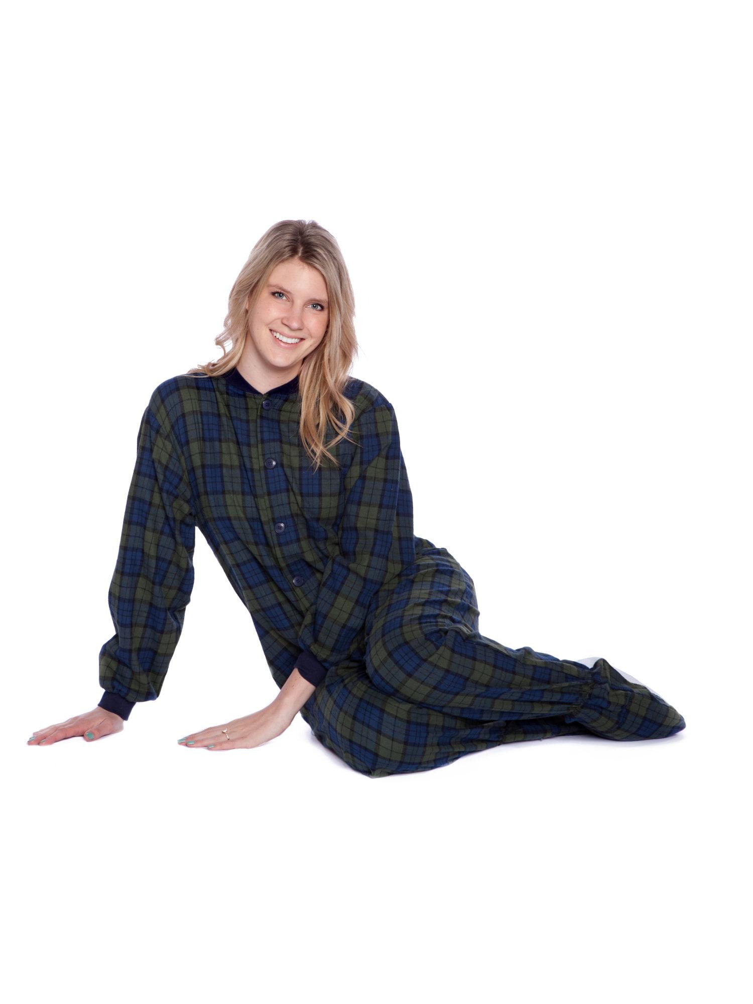 38e4e00fb Big Feet Pajamas