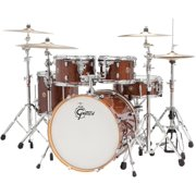 "Catalina Maple 5-Piece Shell Pack with 20"" Bass Drum"