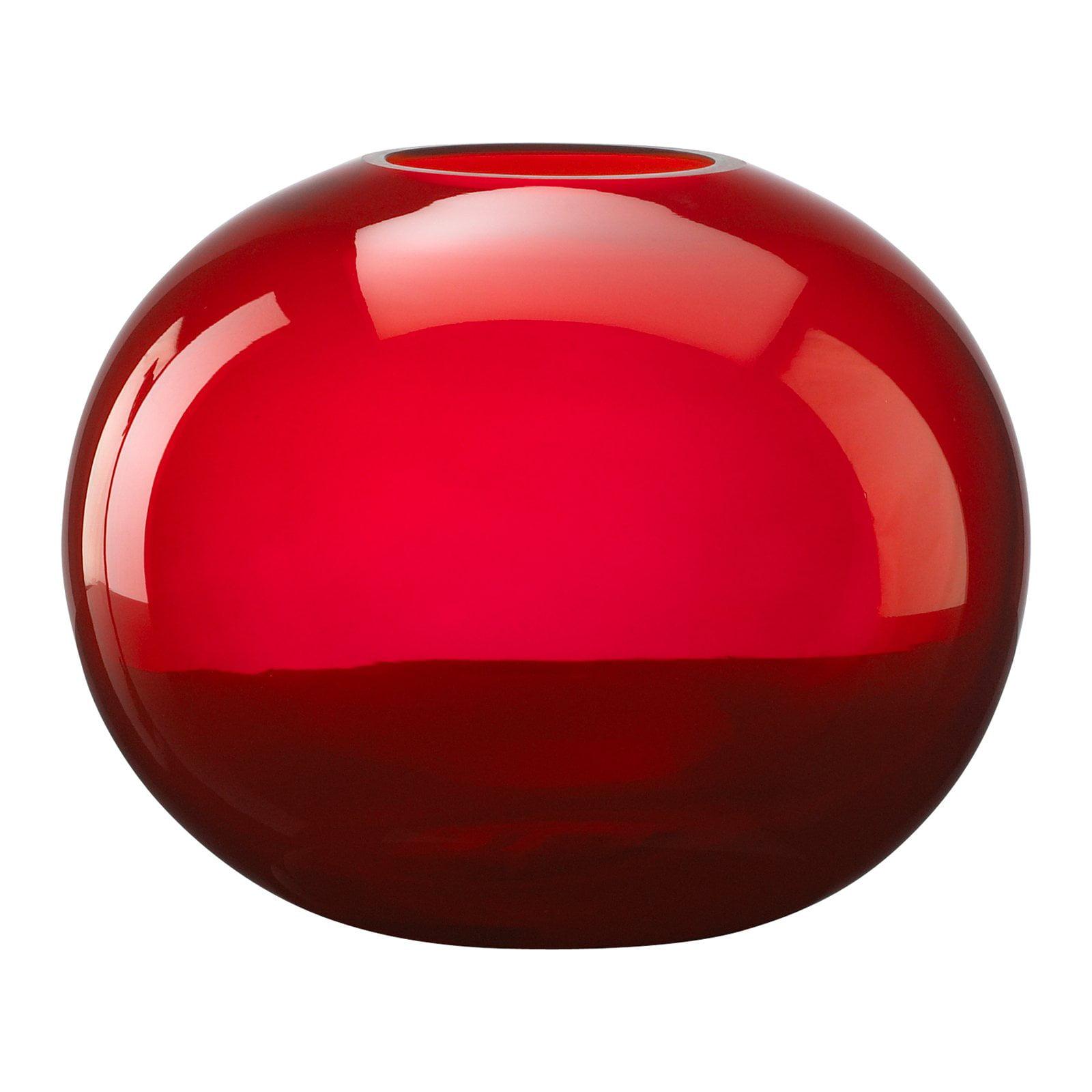 Cyan Design Red Pod Vase