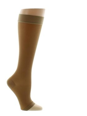 a2c3fb4dafb14 Product Image Venosan Legline Open Toe Knee Highs - 15-20 mmHg