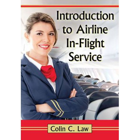Introduction To Airline In Flight Service
