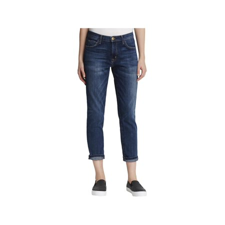 Current/Elliott Womens The Fling Denim Boyfriend