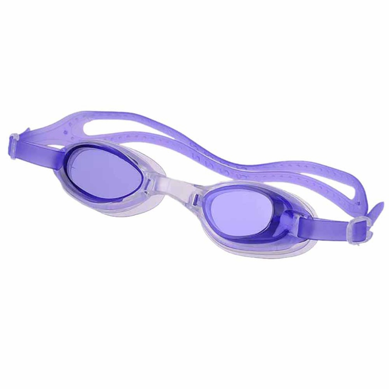 Tommyfit Adjustable Waterproof Anti Fog Children Swimming Goggles by