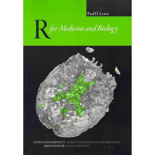 R for Medicine and Biology