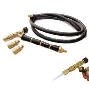Orca Soldering Torch Complete Kit Welding Jewelry Tools No Valve
