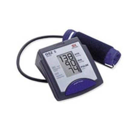WP000-Welch Welch Allyn System Blood Pressure Arden Home LF Adult Cuff Auto Inflation Ea#